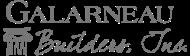 Galarneau Builders Logo